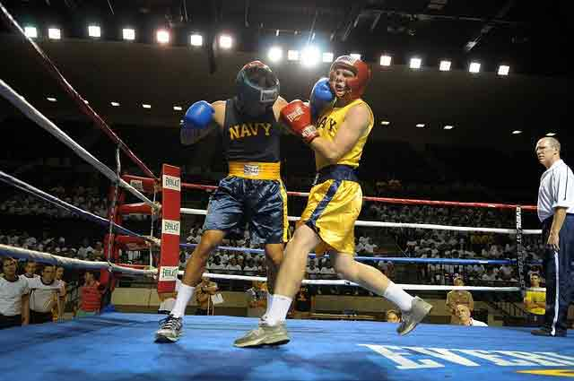 Health benefits of Boxing: makes you mentally tougher